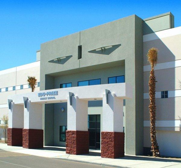 Edu-Prize School